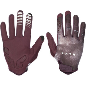 ION Path Gloves grey